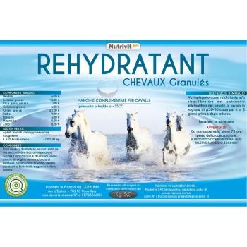 REHYDRATANT CHEVAUX Granulés