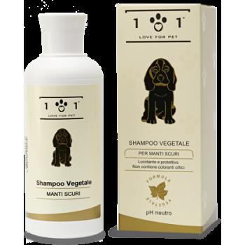 Shampoo Vegetale
