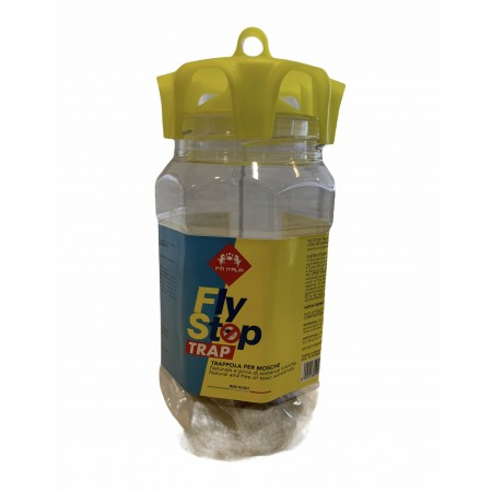 Fly stop TRAP