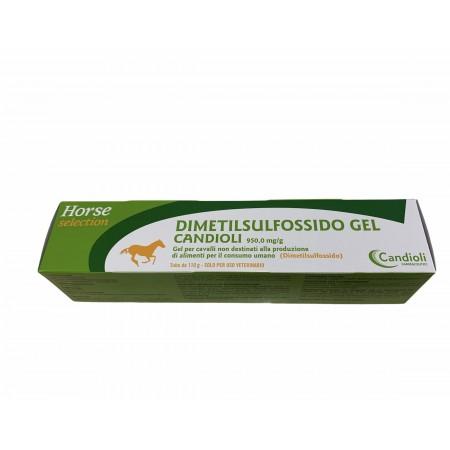 Dimetilsufossido gel