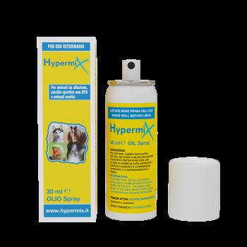 Hypermix olio spray 30ml