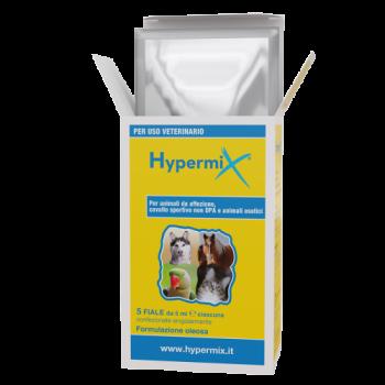 Hypermix olio 5 fiale da 5ml